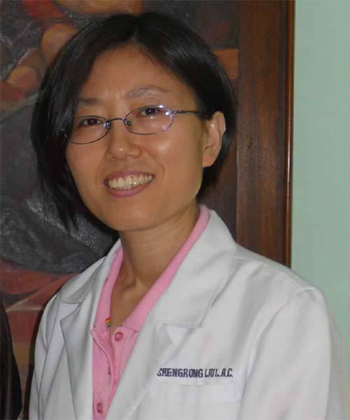 Sr. Regina Liu