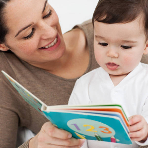 Want Smarter Kids? Read Aloud to them for 1,000 Days