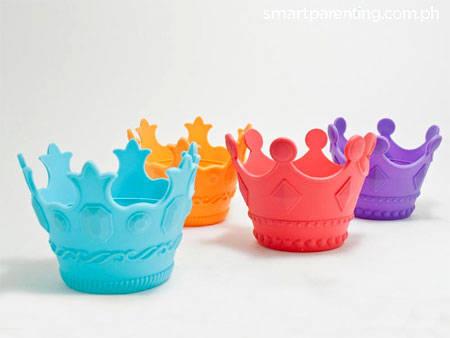 cupcake crown