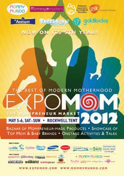 Expo Mom 2012