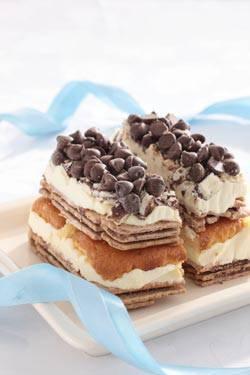 Cookies & Cream Ref Cake