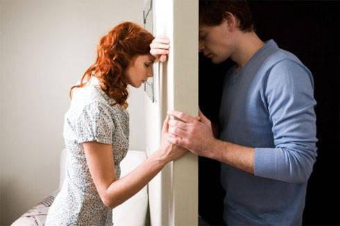 husband crisis
