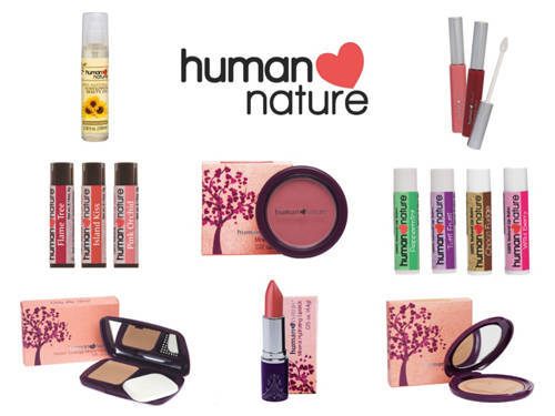 Human Heart Nature lipstick