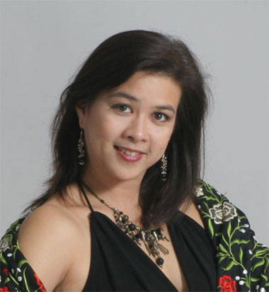 Liza Castaneda