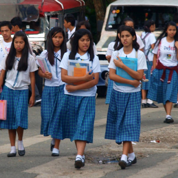 3-Day School Week being Considered by the DepEd