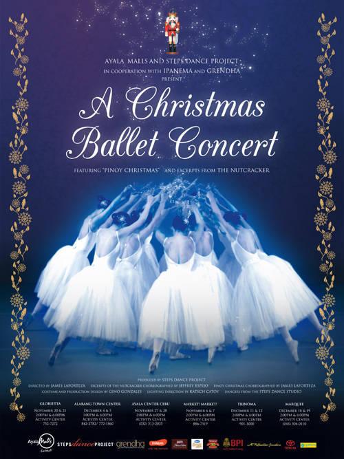 A Christmas Ballet Concert