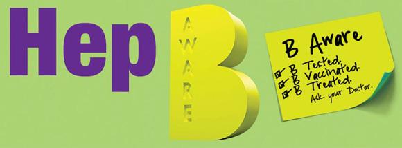 B-Aware Campaign
