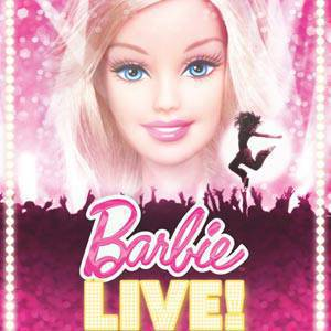 Barbie LIVE! Musical Comes to Manila this December