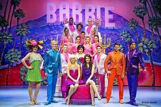 Barbie LIVE!