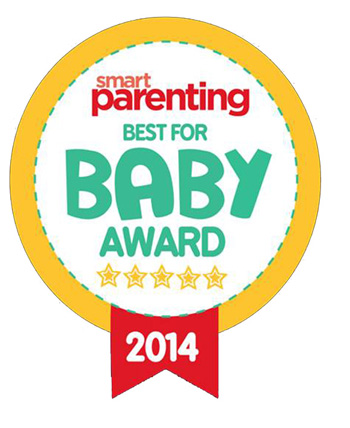 Smart Parenting Best for Baby Awards 2014