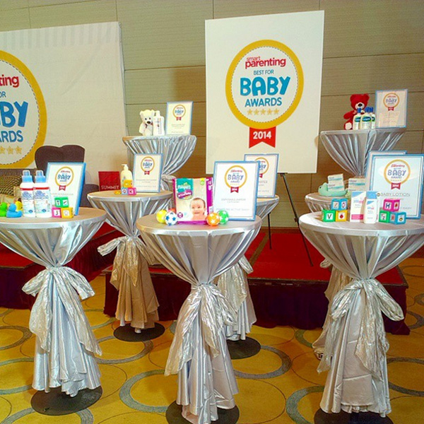 Smart Parenting Recognizes Winners of the