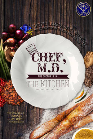 Chef MD