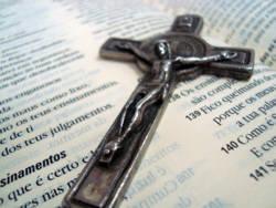bible cross