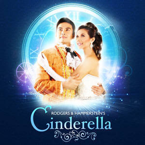 Rodgers & Hammerstein's Cinderella Coming Soon at Resorts World Manila