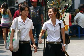 students Philippines
