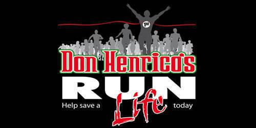 Don Henrico's run