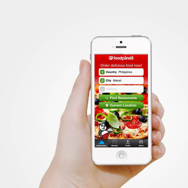 Ordering Food is a Click Away with Foodpanda Philippines