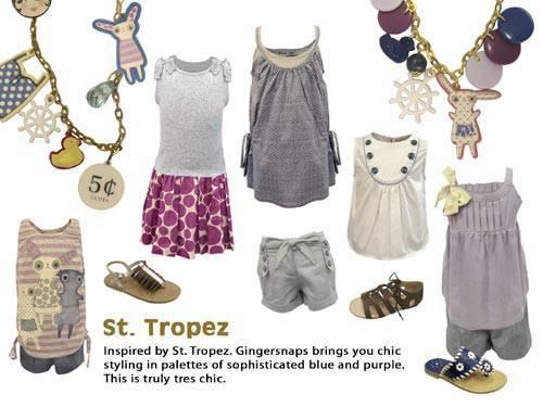 St. Tropezz