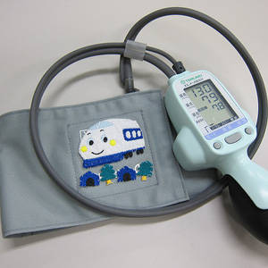 High Blood Pressure in Children On The Rise