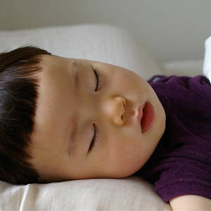 Irregular Bedtimes Affect Brain Development of Kids, says Study