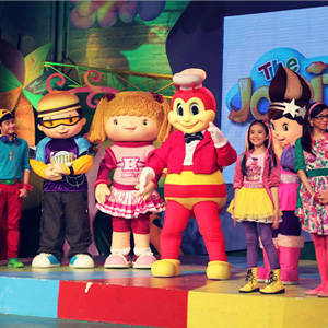 Jollibee Celebrates 35th Anniversary with a Grand Birthday Bash