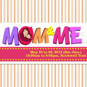 "A Weekend Full of Activities at ""Mom And Me"""