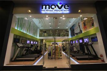 MOVE Store