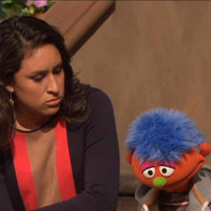 Sesame Street Tackles Issue of Incarcerated Parents with New Muppet Character