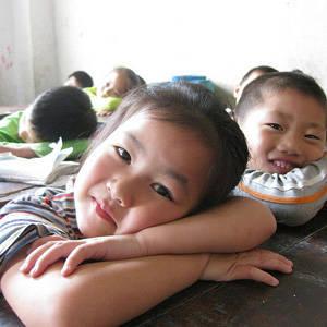Naps Help Boost Preschoolers' Memory, says Study