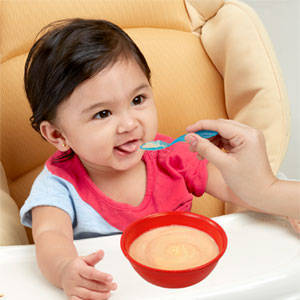 Rebisco Introduces New Baby Food, Bibibons