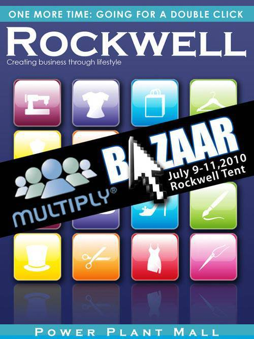 Rockwell Multiply Bazaar