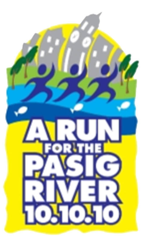 Run for Pasig River