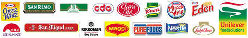 SM Super Chefs sponsors