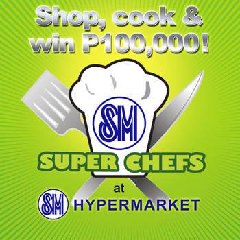 SM Super Chefs 2010