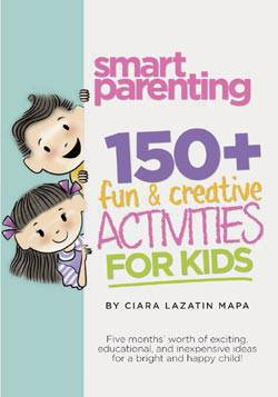 Smart Parenting 150+ Fun & Creative Activities for Kids