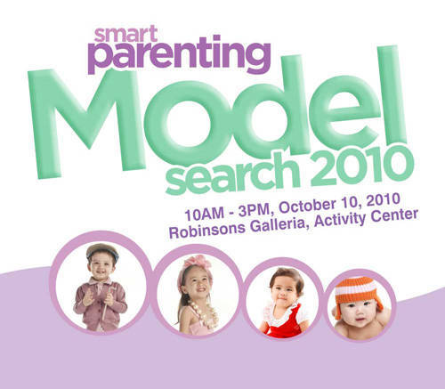 Smart Parenting Model Search 2010