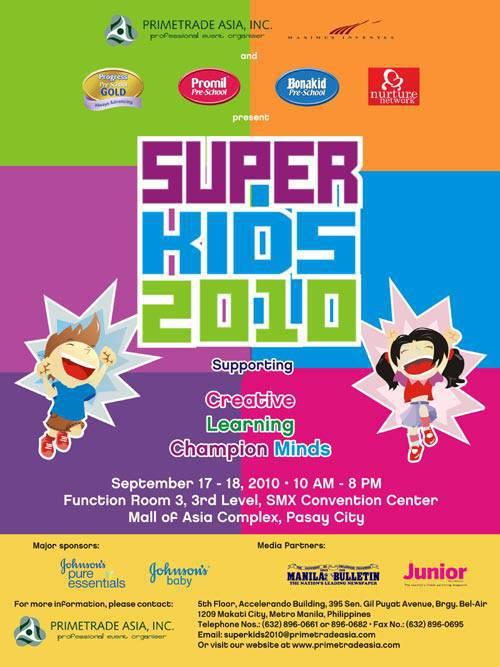 Superkids 2010