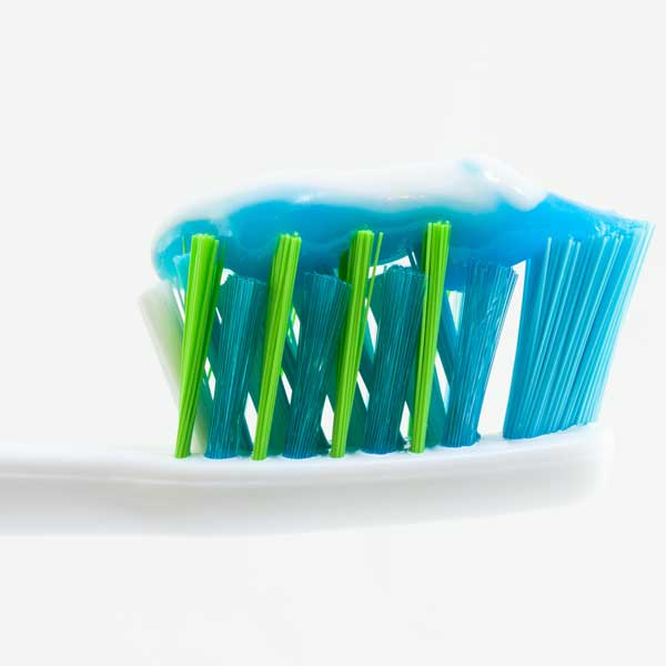Chemical in Toothpaste, Soaps, Toys Linked to Cancer