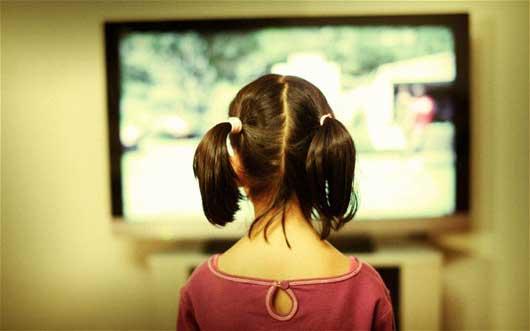 girl TV