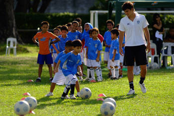 The Younghusband Football Academy