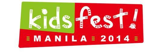 Manila KidsFest logo