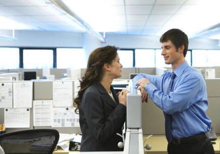 office romance