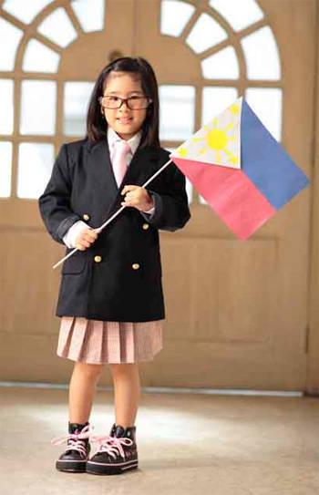 Pinoy child