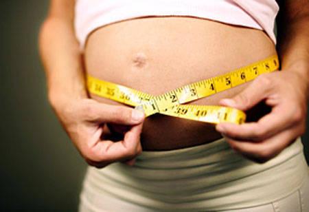 pregnancy obesity