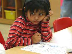 preschool anxiety