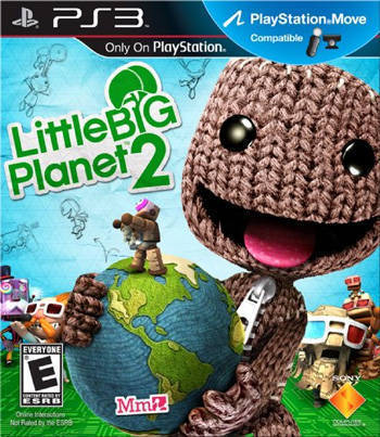 Playstation 3 Games For Kids