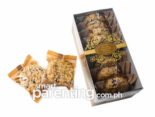 Think Wink cookies
