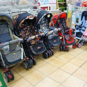 Divisoria Budget Finds for Baby Clothes and Baby Gear