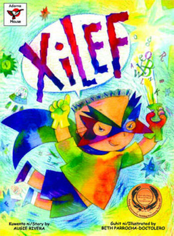 Xilef