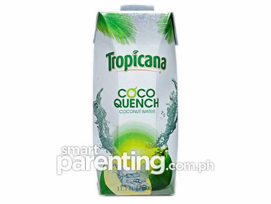 Tropicana Coco Quench